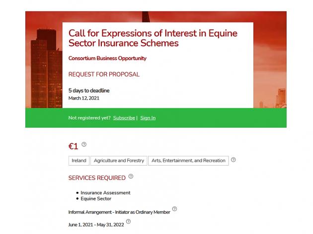 Main Photo for news entitled ISME uses Sluamor for Alternative Insurance Undertakings