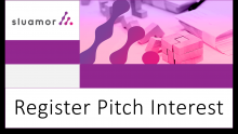 Thumbnail for the video entitled Register Interest in a Pitch